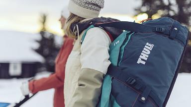 Batohy a cestovní zavazadla Thule