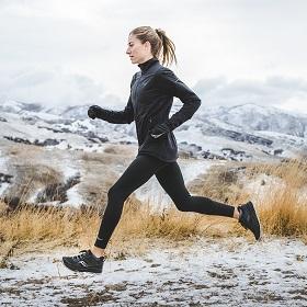 závodní běžecké boty