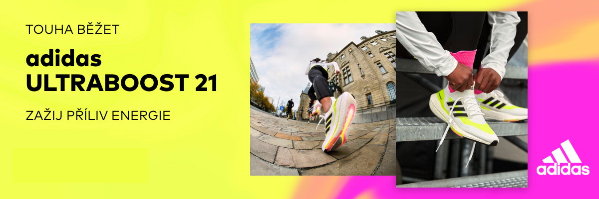 běžecké boty adidas Ultraboost 21